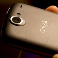 google-ends-nexusone Google to stop selling the Nexus One