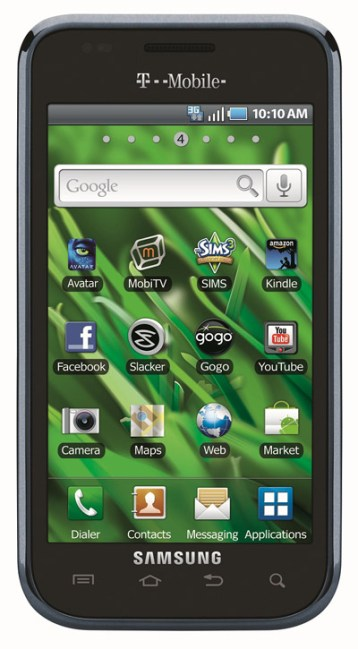 t-mobile-samsung-vibrant-galaxy-s-450  T-Mobile Vibrant (Samsung Galaxy S) coming this week