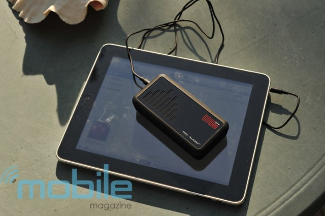 wowee-one-1 WOWee One portable bass speaker reviewed