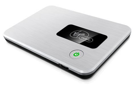 mifi Virgin Mobile offers $40 unlimited MiFi plan, delayed a few days