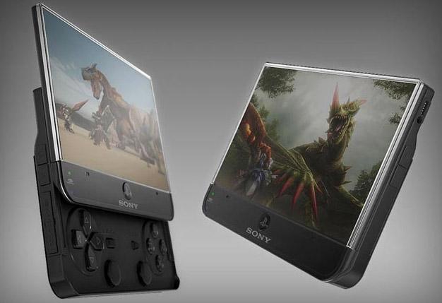 psp-concept-dual-touch Next-gen PSP rumors point toward rear touch controls