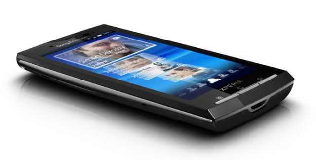 xperia-x10-att Sony Ericsson XPERIA X10 finally landing on AT&T next week