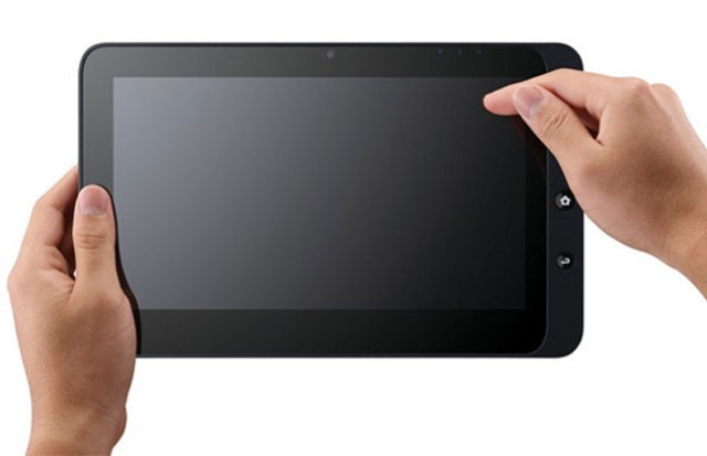 Viewsonic-ViewPad-100 Seven superior tablets you can buy in 2010