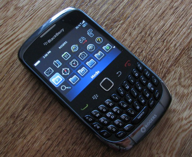 bb-curve9300-01 REVIEW: BlackBerry Curve 3G 9300