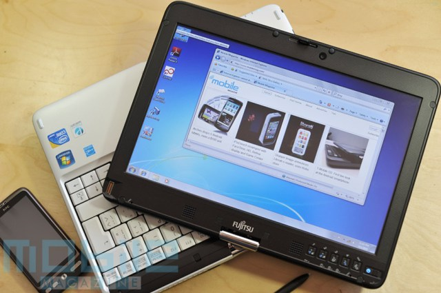 fujtisu-lifebook-t730-07 First look: Fujitsu Lifebook T730 Tablet PC