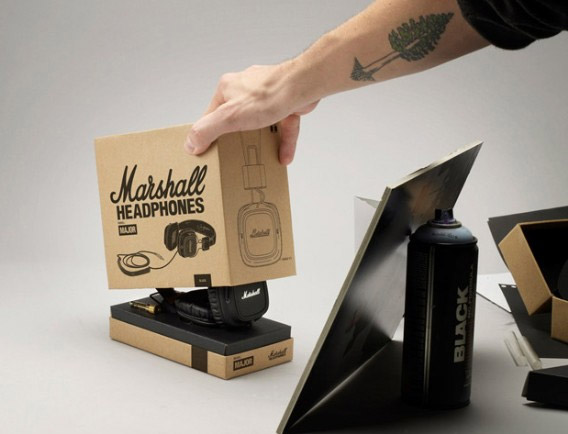 marshall-headphones Marshall set to release hi-fi headphones November 15th