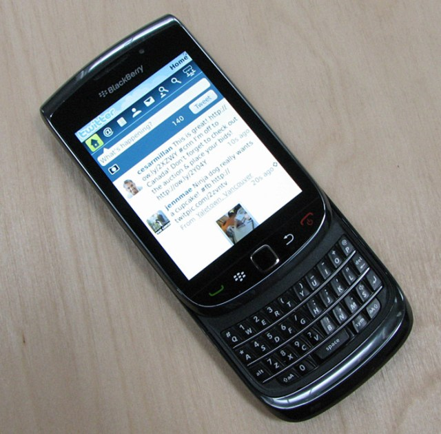 torch9800review-03 REVIEW: BlackBerry Torch 9800 smartphone
