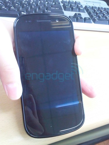 nexus-s-itw-sm-1 Samsung Nexus S smartphone enroute to Best Buy?