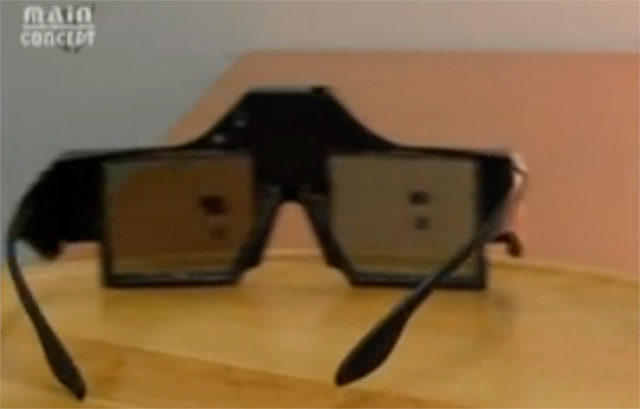 dynamic-eye-sunglasses Dynamic Eye working on intelligent LCD sunglasses