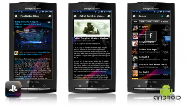 playstation-app3-640x360 Sony unveils PlayStation app for iPhone and Android, not all that it seems