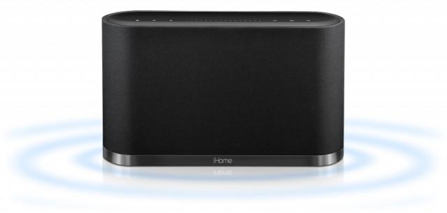 ap_splash-640x306 iHome debuts wireless iW1 speaker system at CES 2011