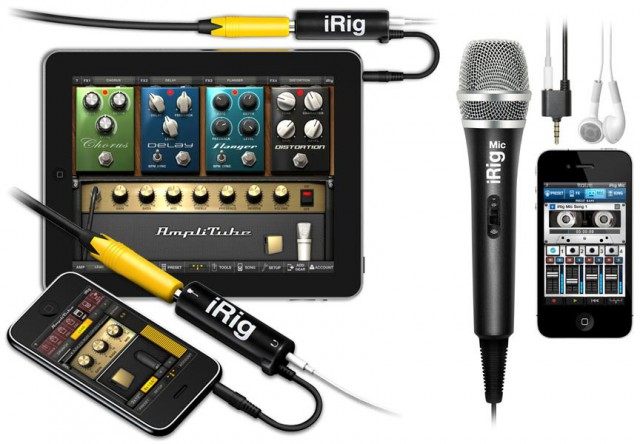 irig-imic-640x444 iRig and iRig Mic put a recording studio in your pocket with AmpliTube