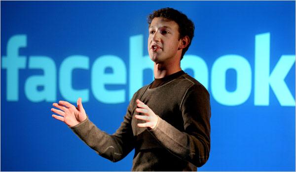mark-zuckerberg Rumor: Two Facebook branded smartphones set to debut at MWC
