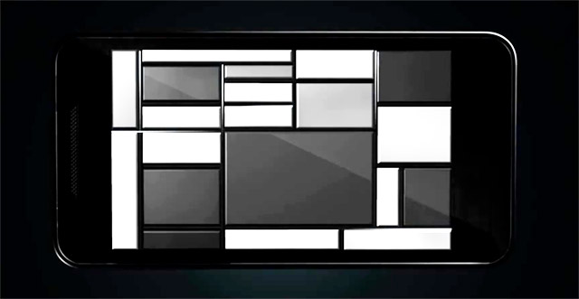 lg-optimus-3d LG Optimus 3D teaser video reveals an iPhone-esque glimpse