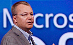 "nokia-elop  The ""Reason"" Why Nokia Said No To Google Android"
