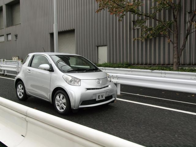 63228-a-toy  New Toyota EV Prototype Breaks Cover, Based on iQ