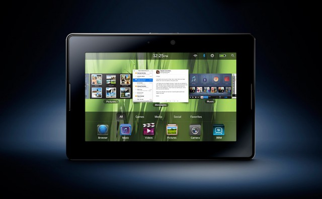 blackberry-playbook-xl-640x395 BlackBerry PlayBook to Ship April 19, Pre-Orders Now