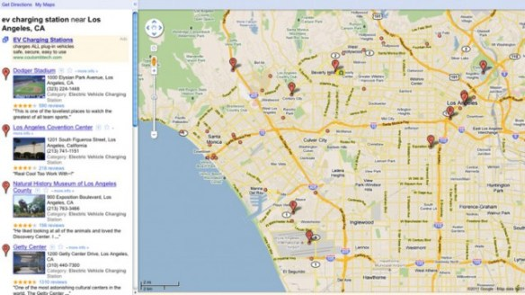 googlemapsev-0-640x359 Google Adds Charging Stations to Maps