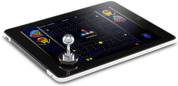 joystick-it2 Review: JoyStick-IT iPad Arcade Stick Lacking Joy and Stick