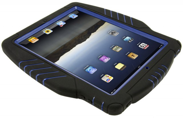 kraken-ipad-case-640x413 Hands-on: Trident iPhone 4 Cyclops + iPad Kraken Cases Reviewed