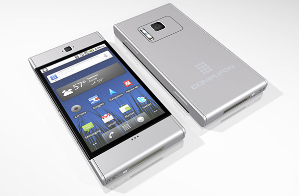 compufon-smartphone-2  Compufone Smartphone Convertible Tablet Takes a Page from Motorola's Atrix