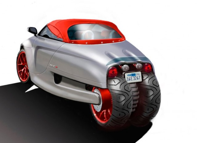 gt3-2-640x466 T3 Motion Swaps iPad for Galaxy Tab in R3 Electric Three-Wheeler