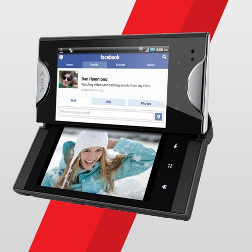 kyocera-echo-released-5 Kyocera Dual-Screen Android Echo Released
