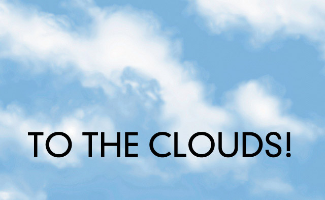 microsoft-clouds  Microsoft Moves to the Cloud to Entice Enterprise Customers