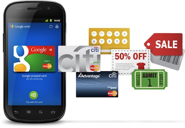 google-wallet RIP Credit Cards: Google Wallet To Change Mobile Payments
