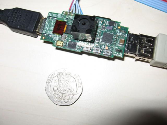rasperry_pi_pcb-640x480 $25 Raspberry PI Computer Trumps OLPC