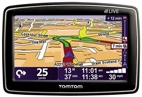 tomtom TomTom Caught Selling Customer Driving Activity Data