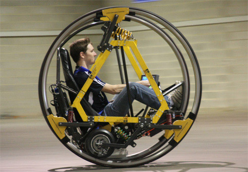 edward-1 EDWARD: The Environmentally-Friendly Electric Diwheel With Active Rotation Damping