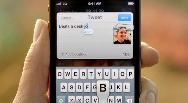 ios5-tweet-640x351 iOS 5 Unveiled with 200 New Features, Wi-Fi Sync, Split Keyboard...