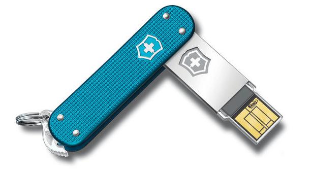 Picture-51  Victorinox starts shipping Slim, Slim Duo Swiss Army USB Drives