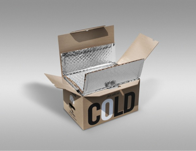 recyclable-cooler-640x494 A Cardboard Cooler that you can safely throw away?