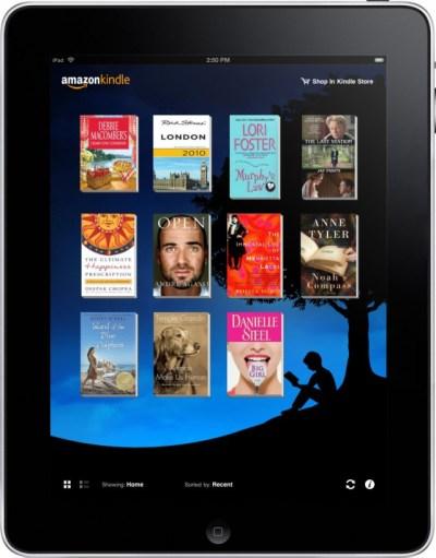 kindle-ipad-640x818 Kindle hits the cloud