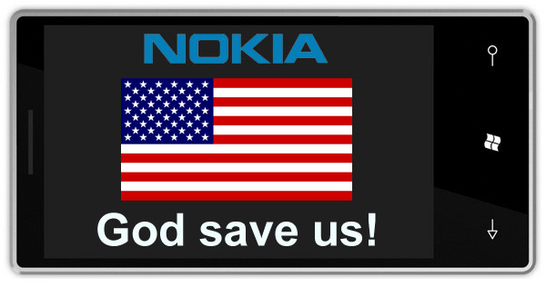 nokia-usa All or nothing, Nokia US puts it all down on Windows Phone