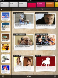 evri-225x300 Flipboard-challenging Evri for iPad app launches for free