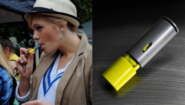aeroshot-02-640x363 Inhale Coffee With AeroShot's Pure Energy Device
