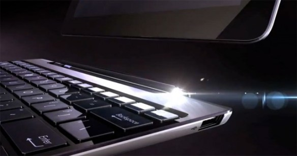 asus-transformer-tablet2-640x338 Asus Transformer 2 Android Convertible Tablet Teaser Video