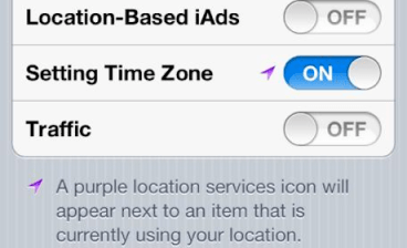 locationservices iPhone 4S Battery Problems: Location Based?