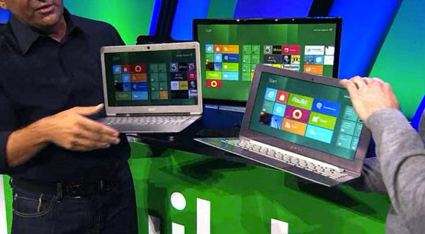 111115-ultratouch Intel: Windows 8 Ultrabooks To Feature Touchscreens Soon