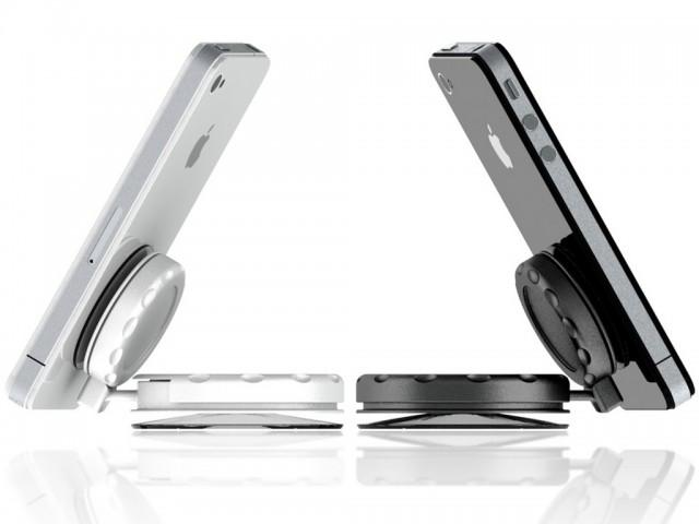 Mobilemount-640x480 MobileMount Dock Sticks Any Device, Anywhere