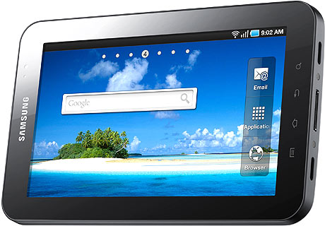 samtab Galaxy Tab Update Causes Loss Of Wifi And More