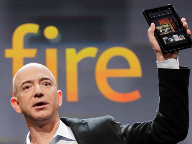 Kindle-Fire Amazon Stops Hiding eReader Apps