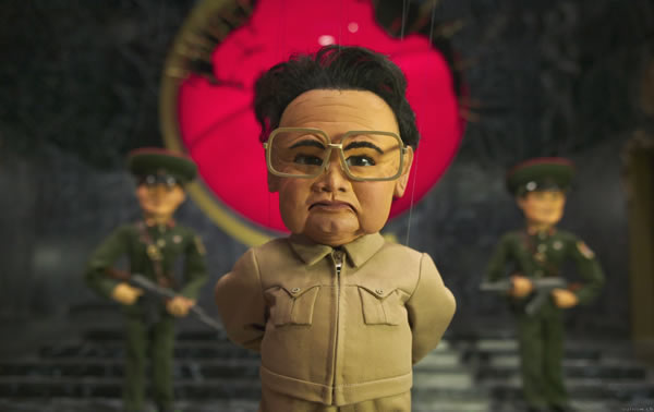 120126-korea North Korea: Use a Cell Phone, Go Straight to Jail
