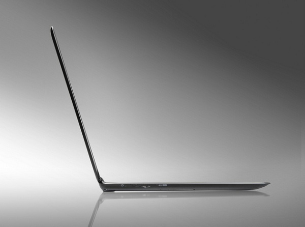 acer-aspire-s5-ultrabook-CES Acer Aspire S5: World's Thinnest Ultrabook (Hands-On Video)