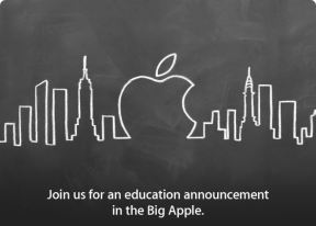 apple-education Apple Education Event Announced For Jan. 19