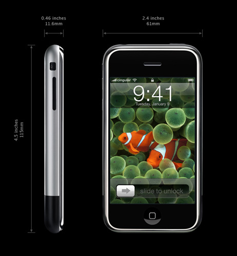 apple-iphone-official-1 The 2011 iPhone 5 Rumor Collection And Prediction Wrap Up