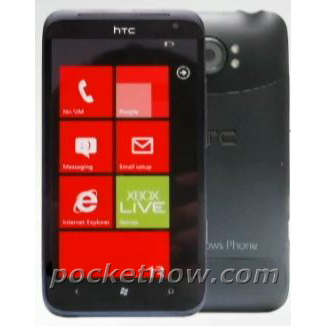 htcrad LTE-Capable HTC Radiant Set To Hit Market In First Half Of 2012